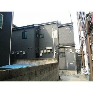 東京都足立区新田1丁目の賃貸アパート