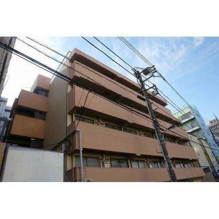 ウエストインパート10 -2階の賃貸【東京都 / 北区】