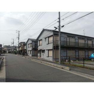 2K・新田 徒歩10分・駐車場あり・即入居可の賃貸