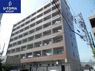 U・TOPIA 62 (自社運営・管理) 2階の賃貸【岐阜県 / 岐阜市】
