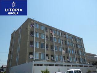 U・TOPIA 40 1階の賃貸【岐阜県 / 岐阜市】