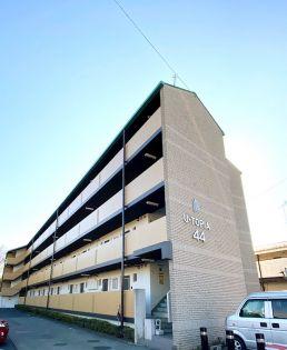 U・TOPIA 44 3階の賃貸【岐阜県 / 岐阜市】