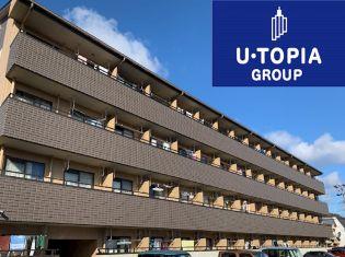 U・TOPIA 60 (自社運営・管理)[1階]