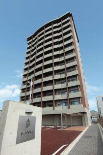 U・TOPIA 75 2階の賃貸【岐阜県 / 岐阜市】