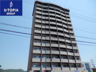U・TOPIA 75 6階の賃貸【岐阜県 / 岐阜市】