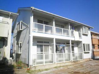 アメニティ高島台Ⅱ 2階の賃貸【神奈川県 / 横浜市神奈川区】