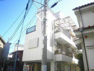 タウンハイツ七島 2階の賃貸【神奈川県 / 横浜市神奈川区】