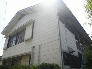 伊東荘[3号室]の外観