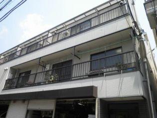 芥川ビル 3階の賃貸【神奈川県 / 横浜市神奈川区】