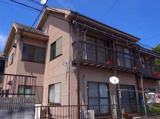 ハイツ万代 2階の賃貸【神奈川県 / 横浜市港北区】