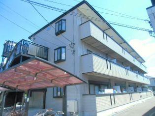 ディア柴田ガーデン 3階の賃貸【神奈川県 / 横浜市港北区】