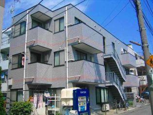 エルミタージュ 3階の賃貸【神奈川県 / 川崎市中原区】
