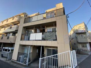 タカラコーポ日吉 3階の賃貸【神奈川県 / 横浜市港北区】