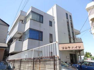 つるやハイツ 2階の賃貸【神奈川県 / 横浜市金沢区】