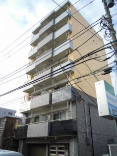 フェリーチェ横濱[702号室]の外観