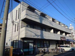 シーサイドパレス新杉田[305号室]の外観