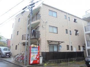 横浜元町ガーデンⅠ[202号室]の外観