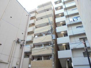 エランデヒロセ[8階]の外観