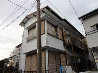 浅川荘[101号室]の外観