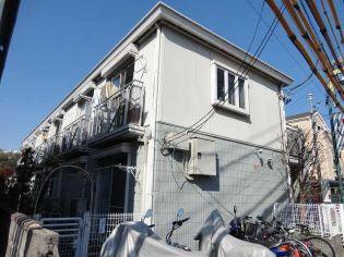 ピオニーガーデン 2階の賃貸【神奈川県 / 横浜市保土ケ谷区】