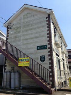 神奈川県横浜市旭区中希望が丘の賃貸アパート