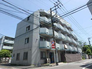 神奈川県川崎市川崎区境町の賃貸マンション