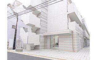 プレミアムキューブ川崎[405号室]の外観