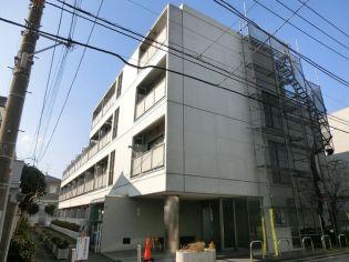 横浜エースマンション 2階の賃貸【神奈川県 / 横浜市鶴見区】