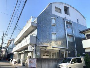 コートリーハウス横浜和田町 3階の賃貸【神奈川県 / 横浜市保土ケ谷区】