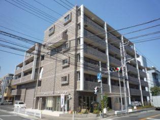 神奈川県横浜市西区岡野2丁目の賃貸マンション