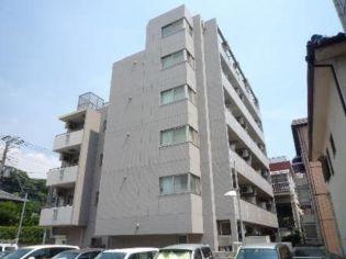 神奈川県横浜市西区楠町の賃貸マンション