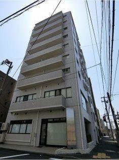 サンワイズ横浜[9階]の外観