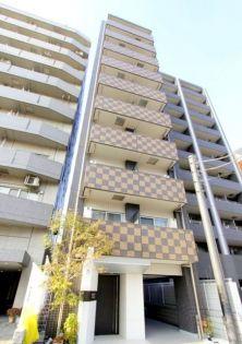 プレミアムキューブ横浜 6階の賃貸【神奈川県 / 横浜市西区】