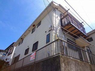 サンヒルズB棟 2階の賃貸【神奈川県 / 横浜市保土ケ谷区】