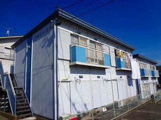 かねこハイツF棟 1階の賃貸【神奈川県 / 横浜市神奈川区】