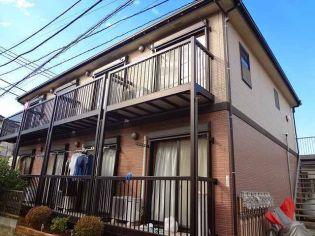 リヴェールTK 1階の賃貸【神奈川県 / 横浜市保土ケ谷区】