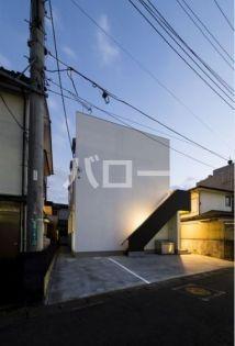 神奈川県相模原市南区東林間1丁目の賃貸アパート