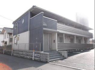 El puerto de Kishiyu[201 号室]の外観