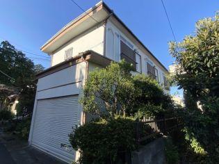 コーポ茂里家 2階の賃貸【神奈川県 / 相模原市南区】