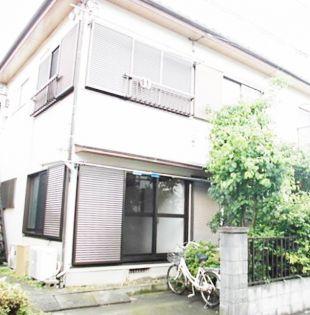 若松荘 2階の賃貸【神奈川県 / 相模原市南区】