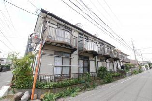 コウシャトー 2階の賃貸【神奈川県 / 相模原市南区】