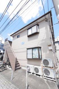 アーバン秀 1階の賃貸【神奈川県 / 相模原市南区】
