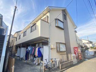 エイトハウス 1階の賃貸【神奈川県 / 相模原市南区】
