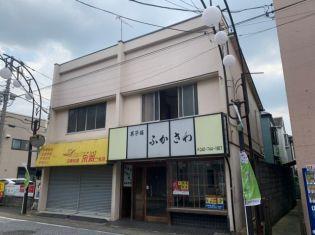 相模台アパート 2階の賃貸【神奈川県 / 相模原市南区】
