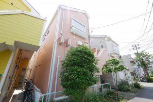 アルカディア相模大野 2階の賃貸【神奈川県 / 相模原市南区】