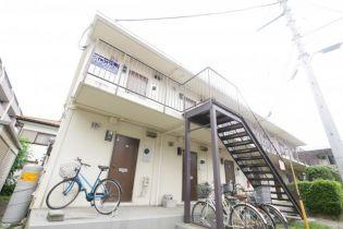 グリーンハイツ 2階の賃貸【神奈川県 / 座間市】