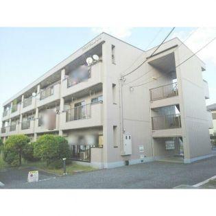 ブランシェ海老名 3階の賃貸【神奈川県 / 海老名市】