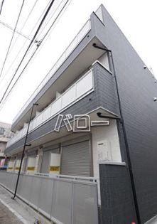 リブリ・相武台 2階の賃貸【神奈川県 / 相模原市南区】