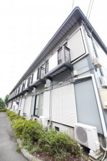 神奈川県相模原市南区相模大野2丁目の賃貸アパート