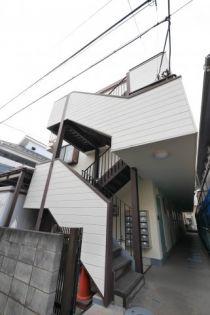 マンションあさひ 2階の賃貸【神奈川県 / 相模原市南区】